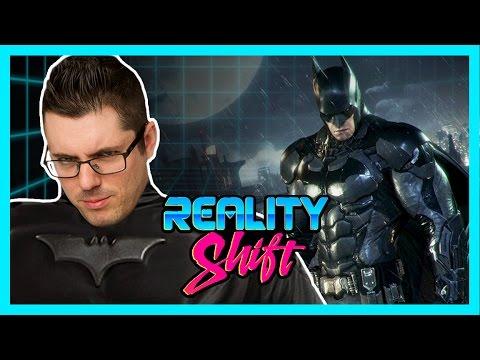 ARKHAM VR MURDER (Reality Shift) |