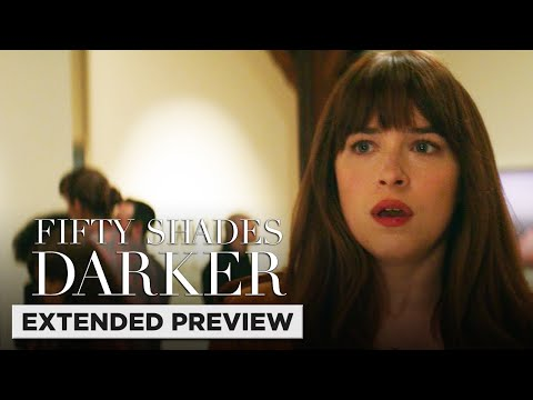 "Fifty Shades Darker | ""No More Secrets"""