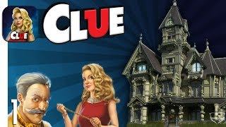 Clue: The Classic Mystery Game (Part 1) - Mobile Madness - Taigison