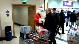Pips Bag Packing Tesco