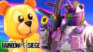 WTF Happened to Rainbow Six Siege!?