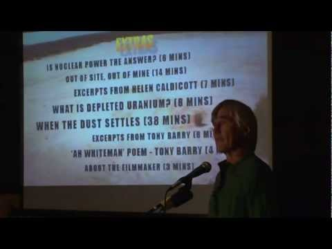 David Bradbury on Uranium and Nuclear