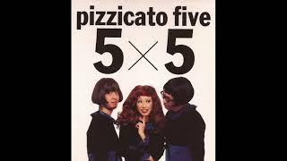 Pizzicato Five - Twiggy Twiggy Twiggy vs James Bond
