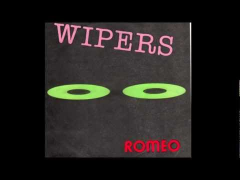 "PDX Hot Wax: Wipers - ""Romeo"""