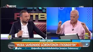 (..) Derin Futbol 18 Eylül 2017 Kısım 4/6 - Beyaz TV