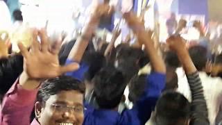 Bhit nahi kunachya bapala hi bhimachi por( Adarsh shinde) Beed