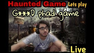 BEST HAUNTED GAME FOR ANDROID & IOS