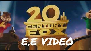 20th Century Fox E.E Video Collection