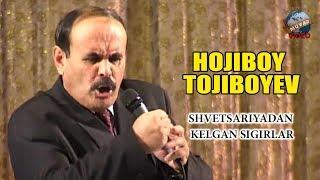 Hojiboy Tojiboyev - Shvetsariyadan kelgan sigirlar