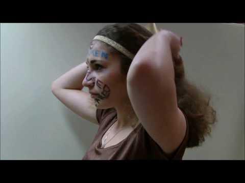 Penns Grove High School Peer Pressure (Short Film)