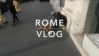 ROME VLOG | Segway Tour | TAKUNDA(Published on Dec 13, 2015 Visited Rome after my trip to Israel I loved the place and hope you enjoy .......you can also check out my time in Israel by following this ..., 2015-12-13T07:00:33.000Z)