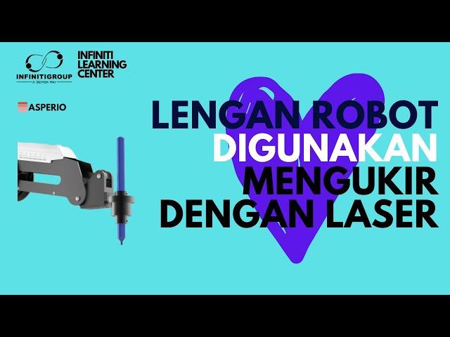 Dobot Magician - Laser Engraving