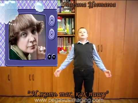 Изображение предпросмотра прочтения – ВладиславФонин читает произведение «Инцидент за супом» М.И.Цветаевой