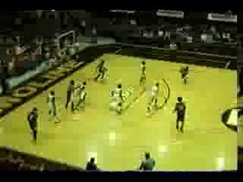 High School Basketball 2004 Peoria Central vs. Rock Island