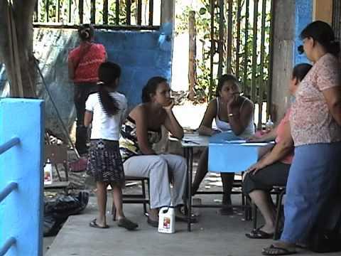 Alternative Spring Break: Guatemala News Story