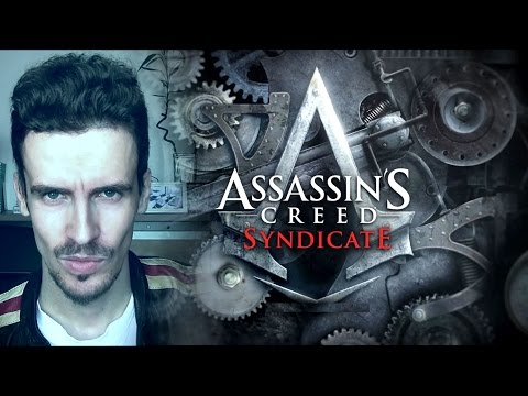 ASSASSIN´S CREED : SYNDICATE (2015) - Análisis / crítica / reseña HD