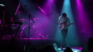 The Appleseed Cast - Live in Moscow 2013 (part 2)