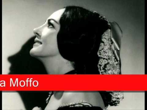 Anna Moffo: Gounoud - Roméo et Juliette,