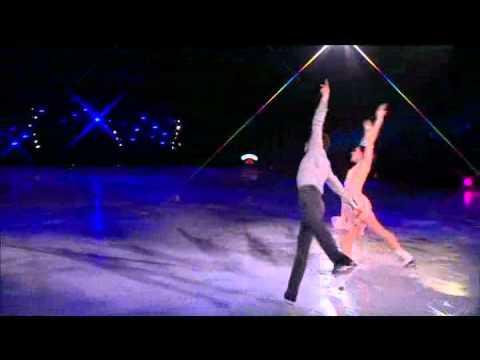 CSOI 2010 - Tessa Virtue/Scott Moir - Mahler Symphony #5