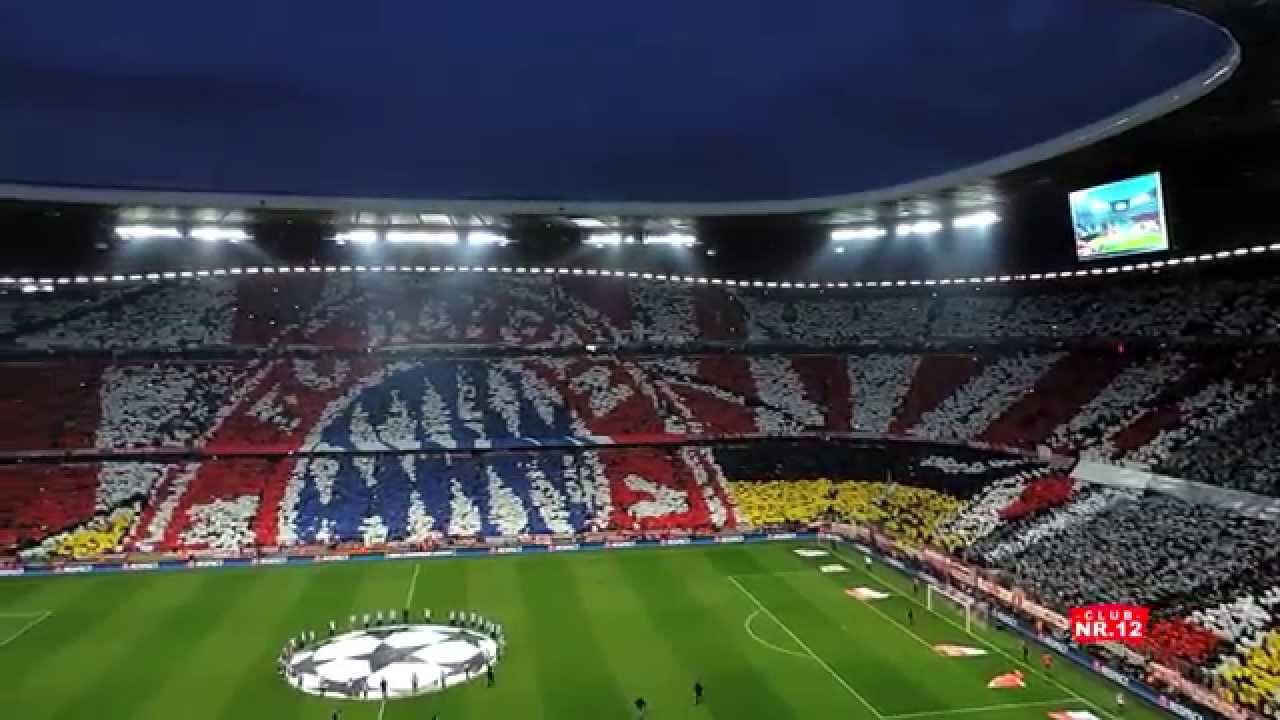 Fc Bayern Real Madrid Free Tv