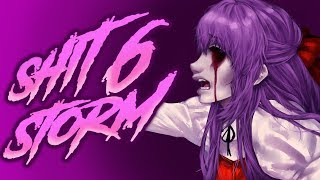 Shitstorm VI - The Witch's House (Part 1/2)