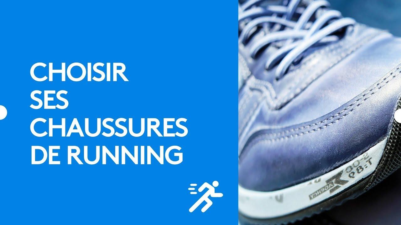 24713becd87 Comment bien choisir ses chaussures de running   - Les conseils running  10