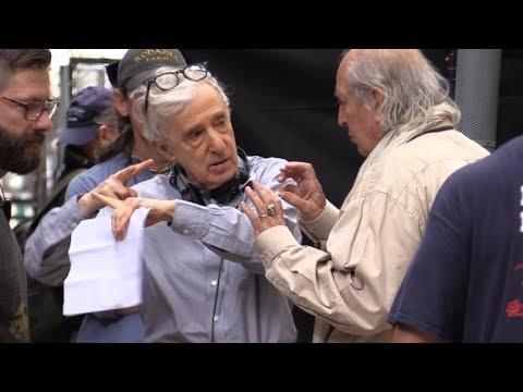 Watching Woody Work: Woody Allen and Vittorio Storaro 9/21/17