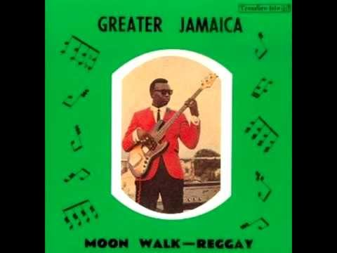 Tommy McCook - Greater Jamaica - Album