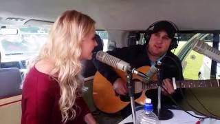Leah Met Jou Klere Aan Acoustic (met Ruben Delmage)