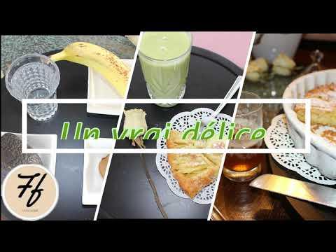 1tarte-aux-pommes-smoothie--l'avocat/banane/kiwi-santé-facil-0-additifsتحلية-وعصير-ساهلين-واقتصاديين