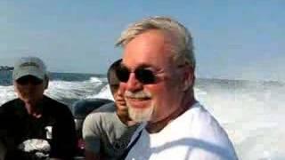 Caye Caulker Boat Ride