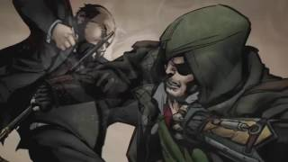 Assassins Creed AMV Liberate [4000 Subs Special]