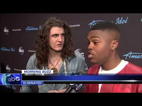 American Idol: Michael J. Woodard Speaks Out After Elimination