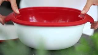 видео Инструкция по использованию продукции Tupperware