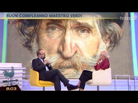 Buon compleanno Maestro Verdi