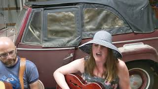 """Willys-Overland Sessions Day 2 """"Take Me to Church"""" by Hozier"""