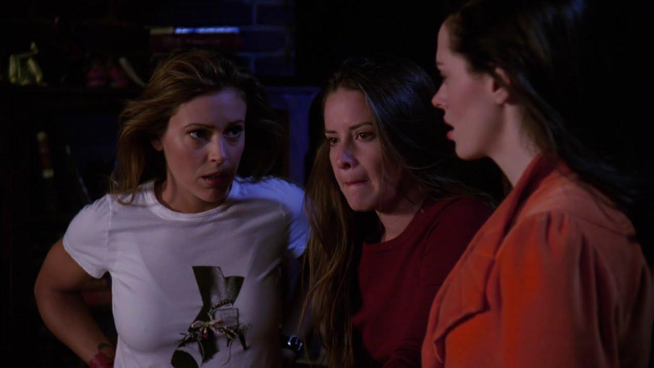 Download Charmed (VF) - Paige découvre qu'elle est une sorcière