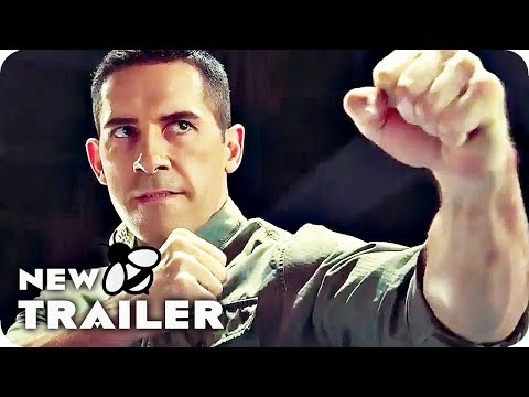 IP MAN 4 Trailer (2019) Donnie Yen, Scott Adkins Movie