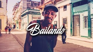 """Bailando"" Latin Trap Beat - Hip hop Instrumental 2018 - Latin Music (Uness Beatz)"