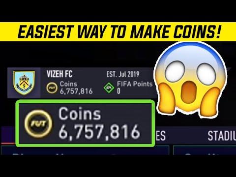 FIFA 21 COINS