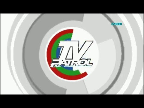 TV Patrol Lopping & 2017 Theme w/ the Graphics By : BENZYT Channel /Volunteer & Edited By : AVRSEC
