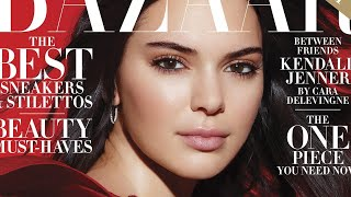 Kendall Jenner Reveals the One Thing She