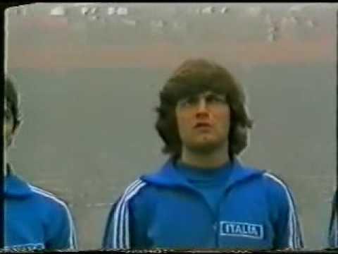 Germany v Italy (1978) (Part 1)