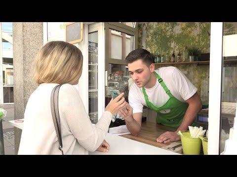 Dating fГјr Lebensmittel Blog