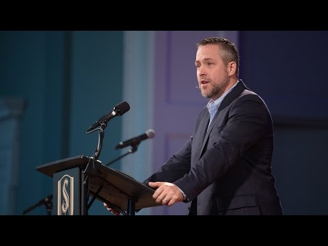 J.D. Greear - When the Strong Become Weak - Judges 14
