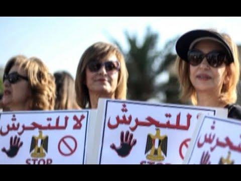 تقرير لرويترز: #القاهرة أكثر المدن الكبرى خطرا على النساء  - نشر قبل 16 ساعة