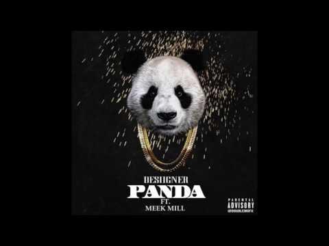 Desiigner ft. Meek Mill & Kanye West - Panda x Father Stretch My Hands Pt. 2