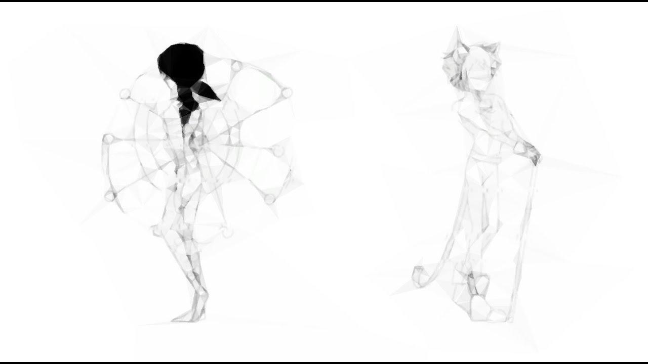 Miraculum Biedronka I Czarny Kot Komiks 42 Cz 5 By Nikola Wojdyga