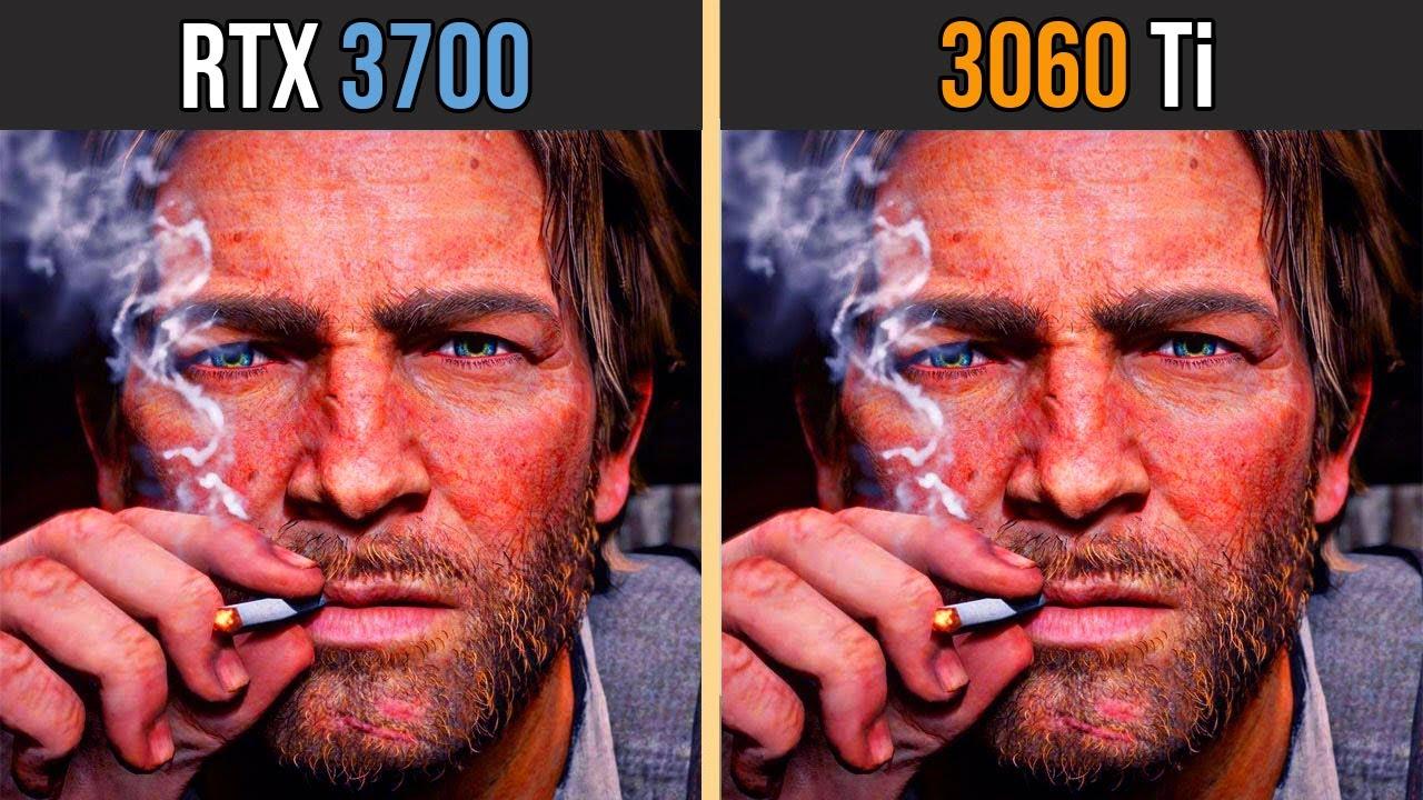 NVIDIA RTX 3070 vs RTX 3060 Ti