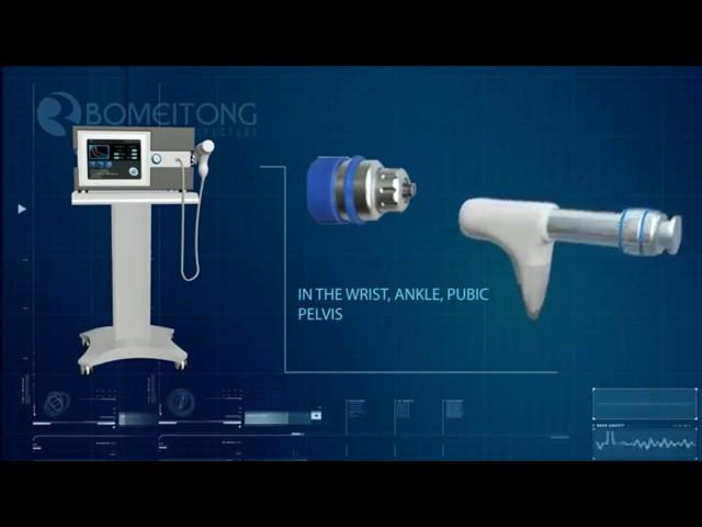 shockwave therapy machine/Sw9